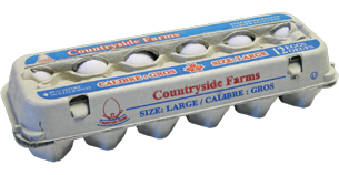 Countryside Farms Regular Eggs